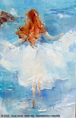 Chantal  Urquiza - robe  vague 2