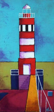 Marie-Pierre JAN - Phare 16 a