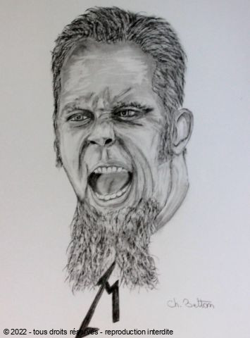 CBETTON - James HETFIELD