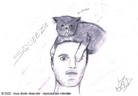 Goldendream1803 - Squeezie
