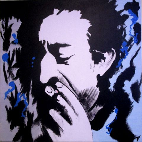 thierry vernet - gainsbourg