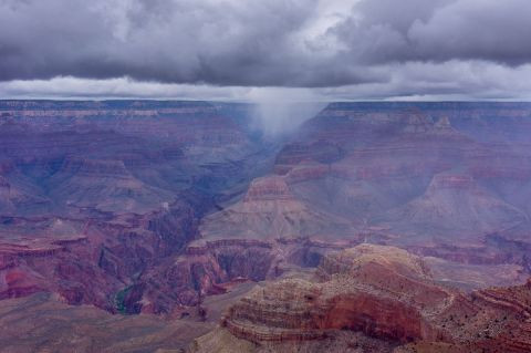 Serge Demaertelaere - Grand Canyon 2