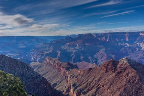 Serge Demaertelaere - Grand Canyon 4