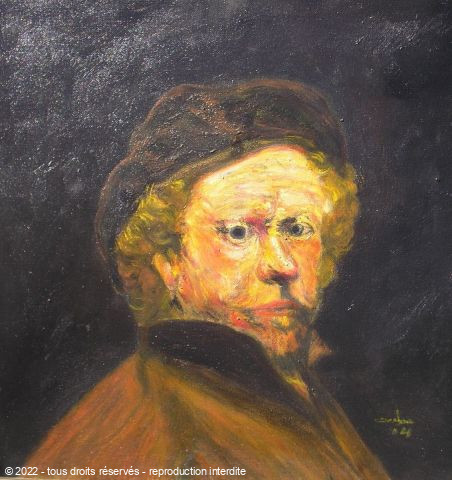 Peinture - Raphael