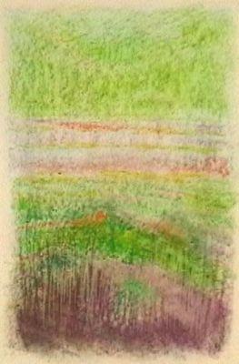 L 39 Univers Des Tapis Persans Peinture Mahine Mortazavi