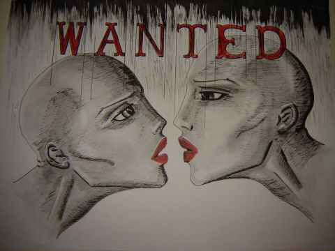 lacrima - wanted
