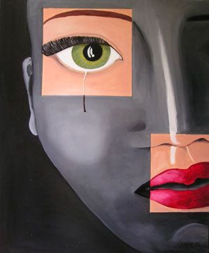 Sylvie DEL GALLO - FACAE A FACE