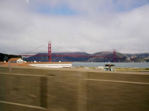 artistikap - Golden Gate