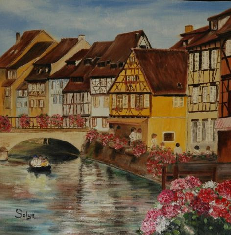 SOLYN - Colmar 173