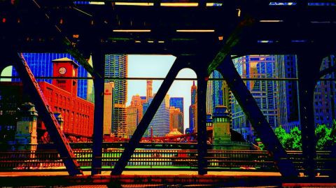 mcb - Chicago Bridge