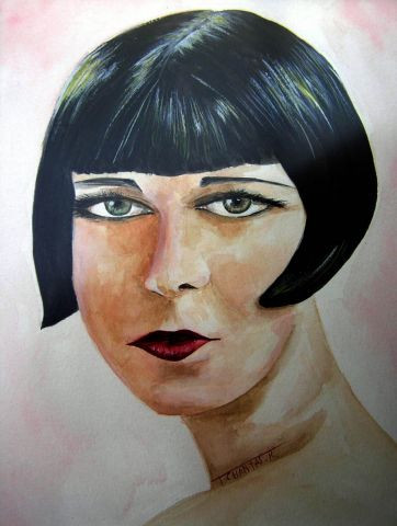 chantalthomasroge - Louise Brooks