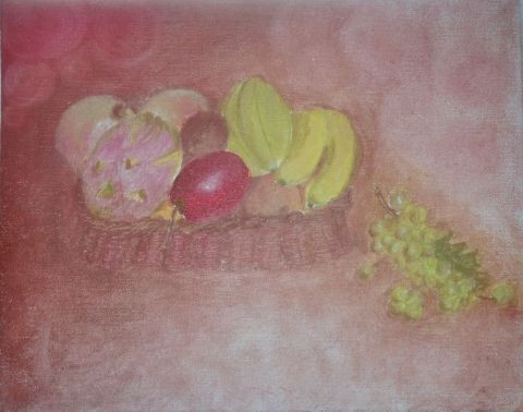 Aumi - panier de fruits