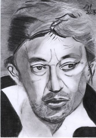 laurent moreau - gainsbourg