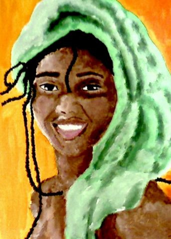 Christel Servais - Super woman