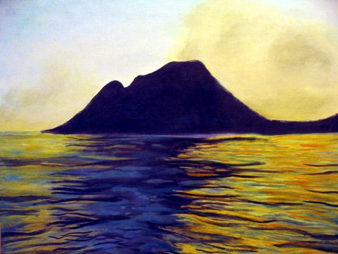 Sophie HERMANN - le Morne
