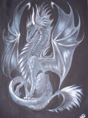 lafurette - dragon