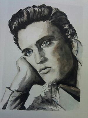 chantalthomasroge - Elvis