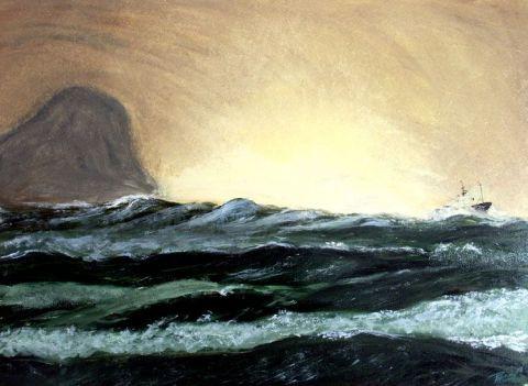 Irlande mer d chain e peinture parraud for Bureau en gros near me