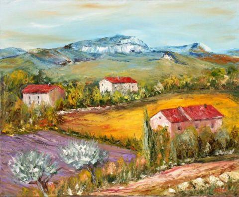 scenery spring pictures photos de paysages de provence. Black Bedroom Furniture Sets. Home Design Ideas