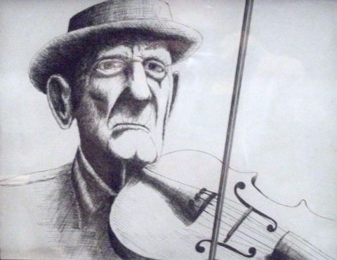 billy65ever - le vieux violon