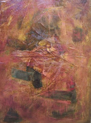 Virginie Duval - Abstraction 2