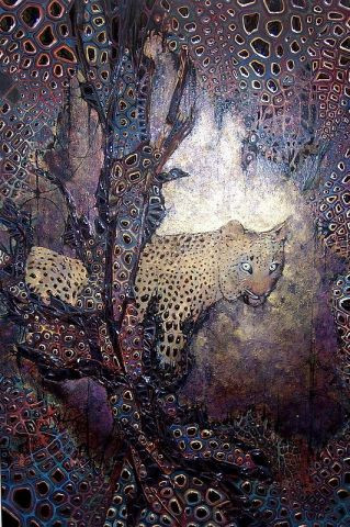 Michel COULOMBE - LEOPARDUS 2