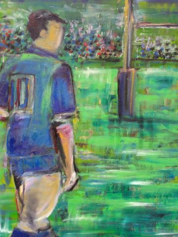 Art'axet carole - rugby