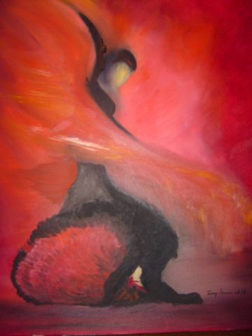 jany-france - flamenco
