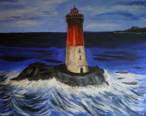 teddy - le phare