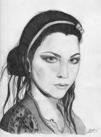 Camel - Amy Lee