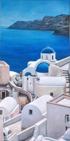 Henri CAPELL - Cyclades 09