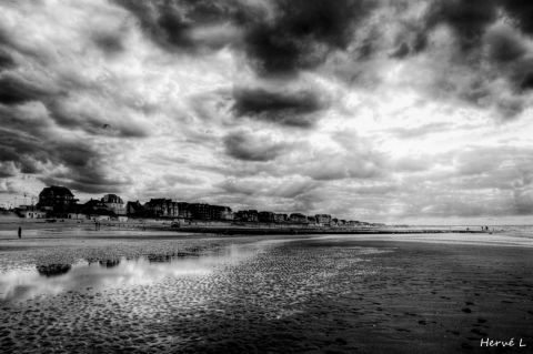 Herve L - Cabourg