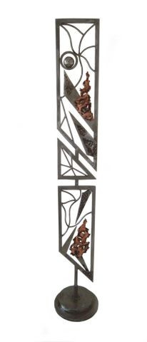 jmmartinez64 - TOTEM METAL ART DECO