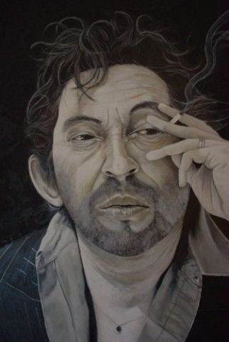 Christian Charriere - S;Gainsbourg