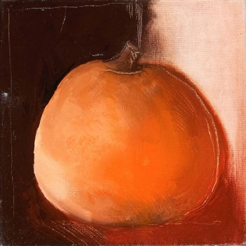 i BUISSART - pomme d'automne