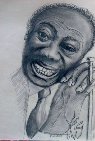 Yfig - Louis Armstrong