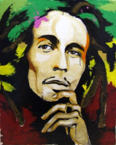 JIMY - REDEMPTION SONG