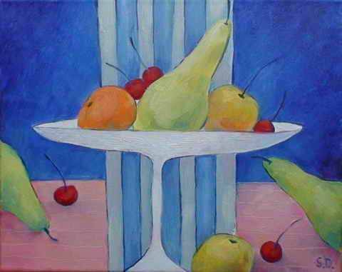 Da Svetlana DIMONT - Fruits
