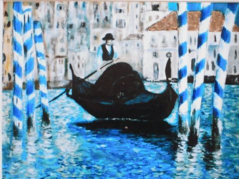 Eveline B - Le Grand Canal